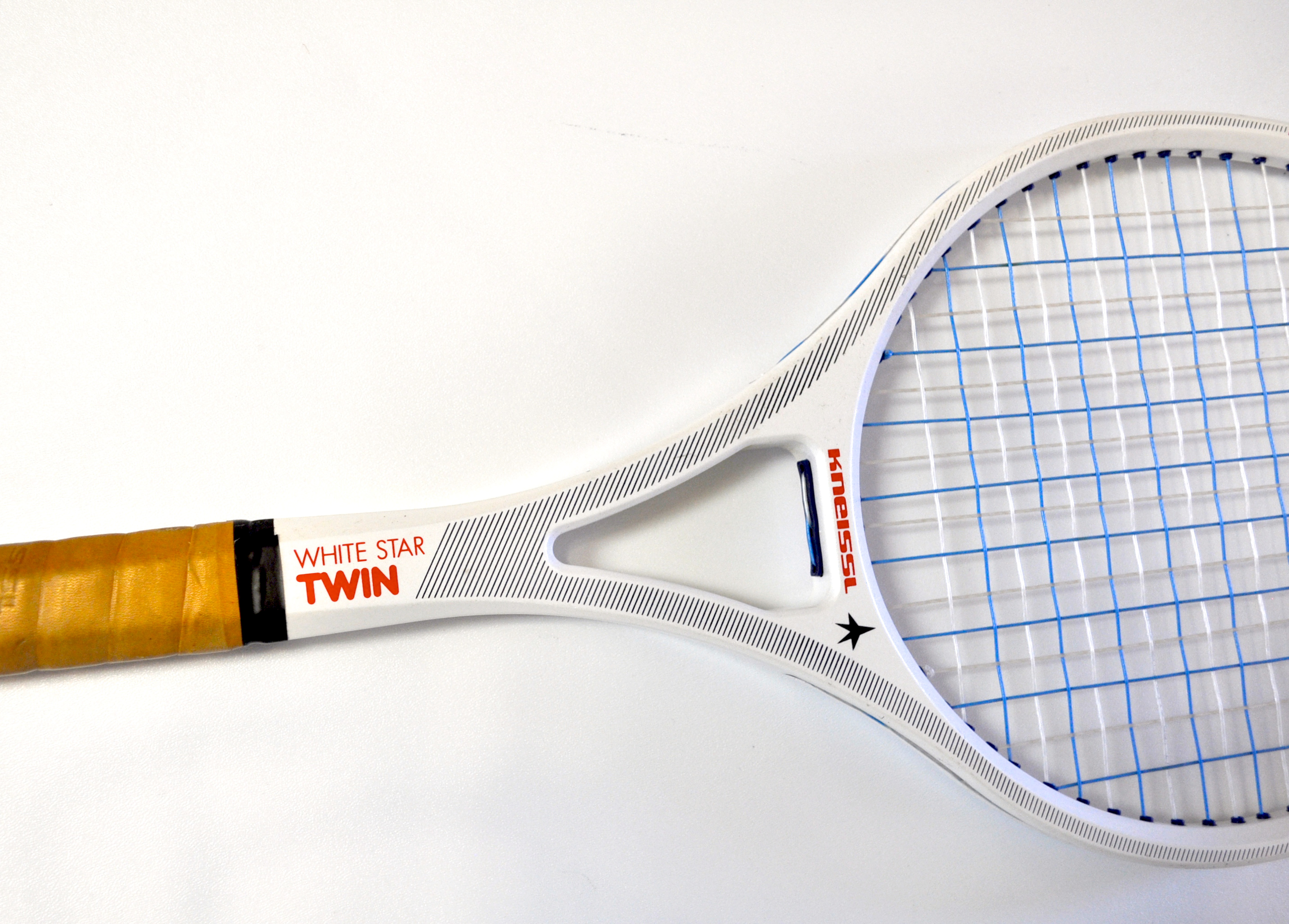 a6ca8bfb Kneissl White Star Twin - Racquet Museum