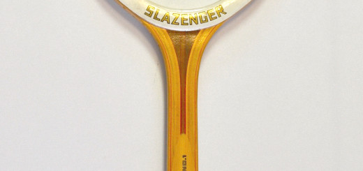 Slazenger Challenger No. 1